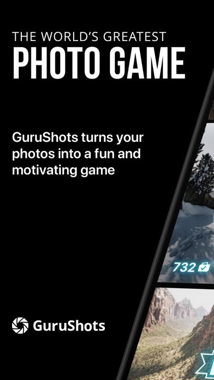 GuruShots - Photography screenshot-0