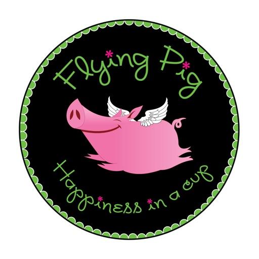 Flying Pig - WI
