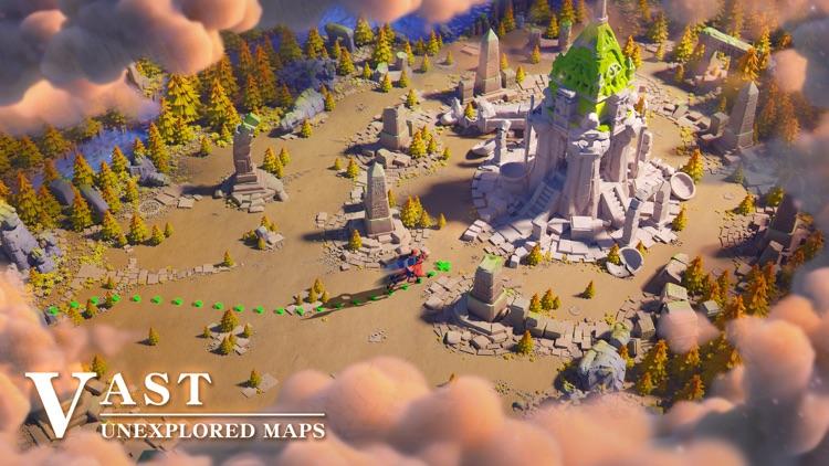 Rise of Kingdoms screenshot-4