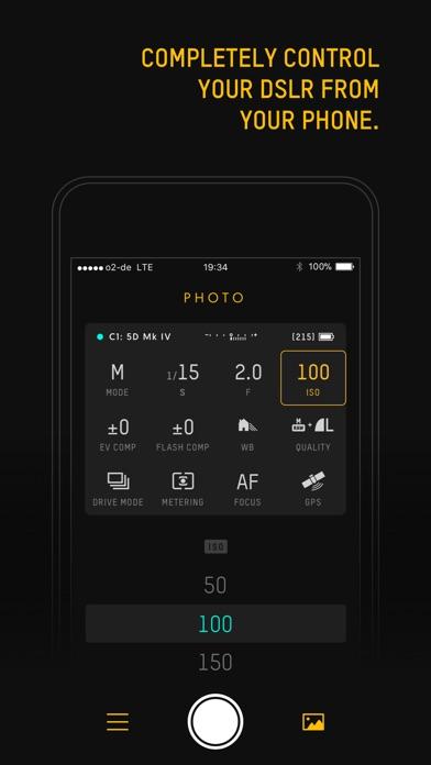 Unleashed - Camera Remote screenshot four