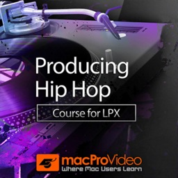 Hip Hop Course for LP X by AV