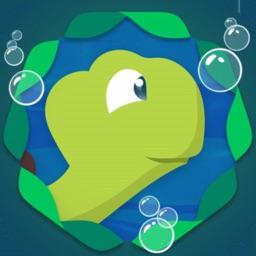 Миссия: Спаси черепаху