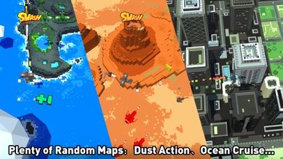 Aero Smash - open fire screenshot 6
