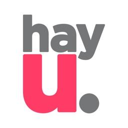 hayu: Watch Reality TV Shows
