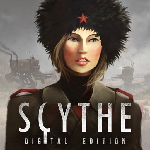 Scythe: Digital Edition icon