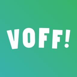 voff!