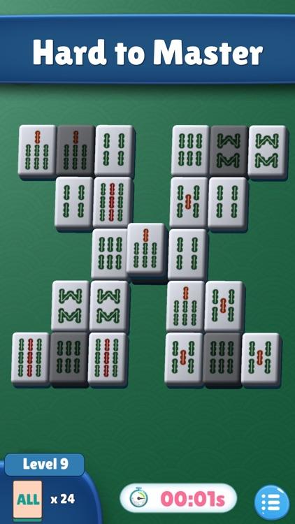 Mahjong·