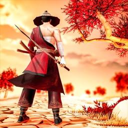 Samurai Shadow Legends