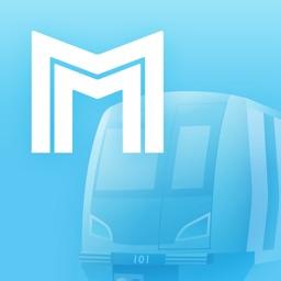 MetroMan Tianjin