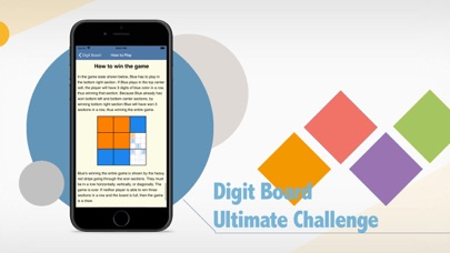 Ultimate Digit Board