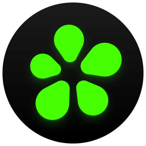 ICQ New: Messenger & Chat for Mac