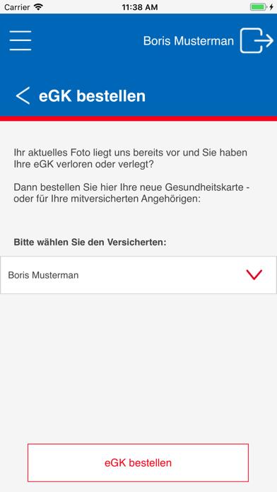 Südzucker BKK app image