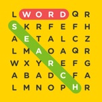 Infinite Word Search Puzzles