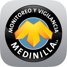 Medinilla Global App