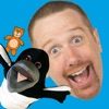 Steve and Maggie Toy App