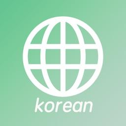 Learn Korean Language Book