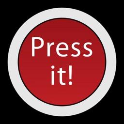 Press it Now - Brain Challenge
