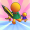 App Icon for Doodle Run App in United States IOS App Store
