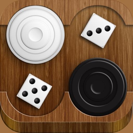 Backgammon Solo & Online