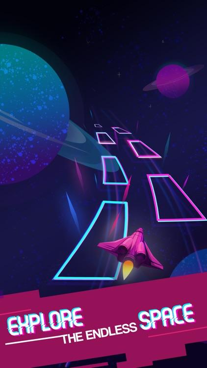 Dancing Planet screenshot-6