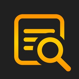 Search Scanner