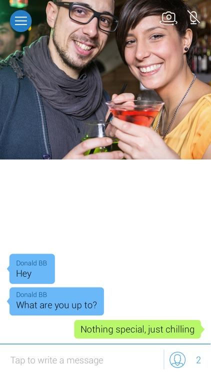 TheLoop for iPhone screenshot-3
