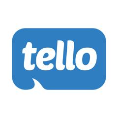My Tello