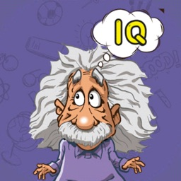 IQ Test Game - brain test