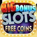 Big Bonus: Slot Machine Games
