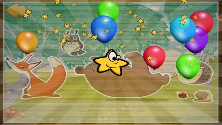 Puzzle - fun for kids 2 screenshot-4