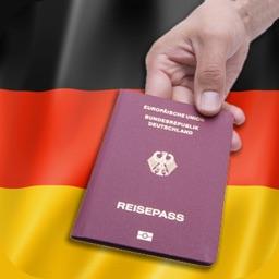Einbürgerungstest 2021