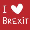 Julian Brown - I Love Brexit!  artwork