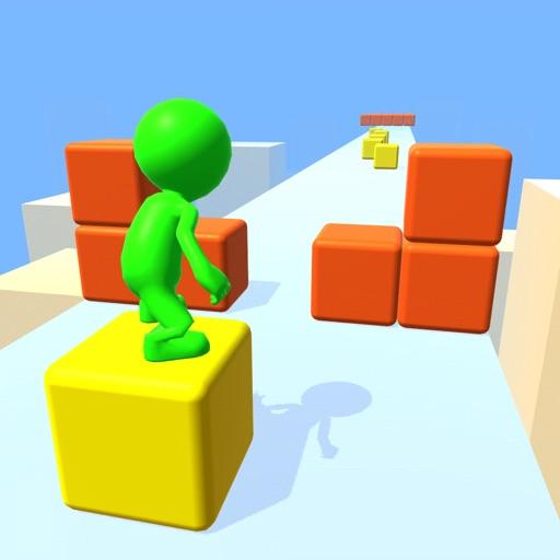 Cubic Raider 3D