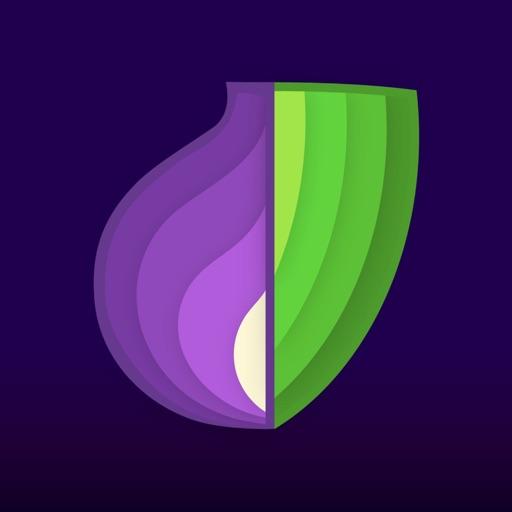 VPN + Onion TOR Browser