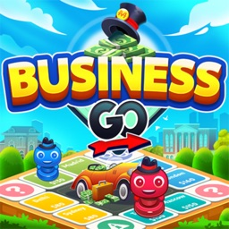 Business Go: Family Board Game