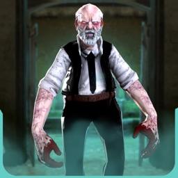 Erich Sann :house horror games