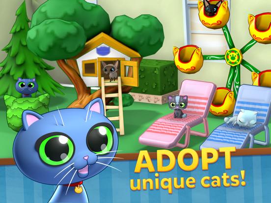 Kitty Keeper: Cat Collector screenshot 15