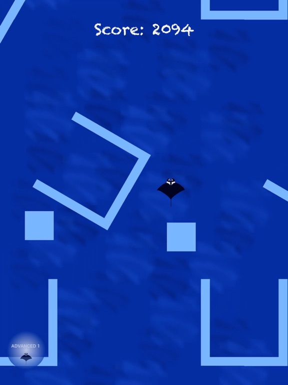 Screenshot #4 pour Deep Blue - Manta