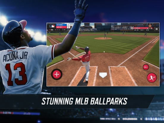 R.B.I. Baseball 19 screenshot 10