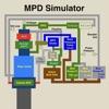 MPD Simulator