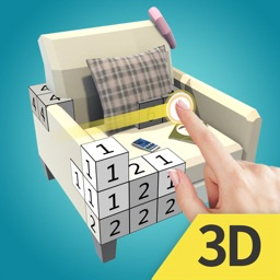 Color World 3D-Paint By Number