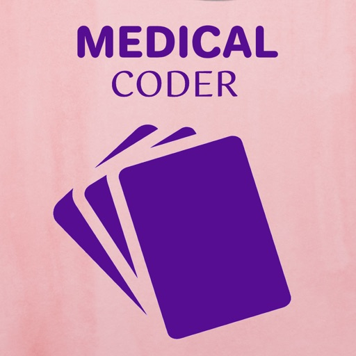Medical Coder Flashcard