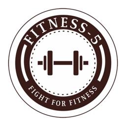 Fitness5 Mumbai
