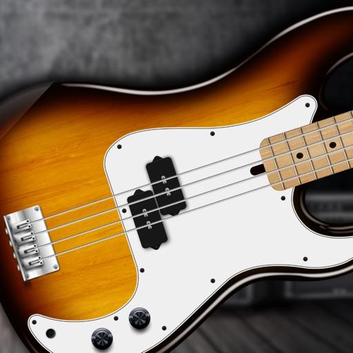 REAL BASS: エレクトリックベースギター