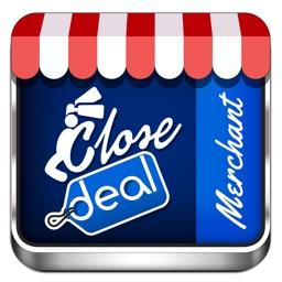 Close Deal Merchant