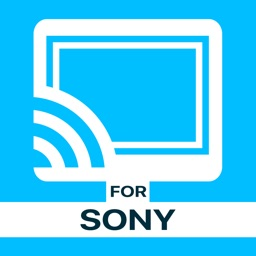 Video & TV Cast for Sony TV