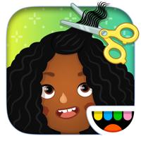 Toca Hair Salon 3 - Toca Boca AB Cover Art
