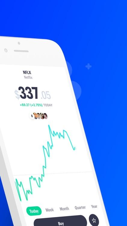 Matador: Stocks, Made Friendly