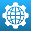 Network Utility iphone and android app