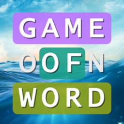 Game of Word - Word Search